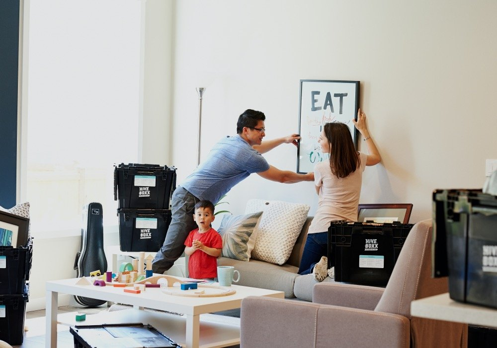 5 Tips to Save Time When Organizing Your Move