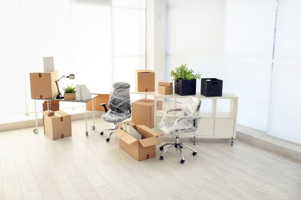 7 Tips to Get Your Staff Onboard for Smooth Office Move