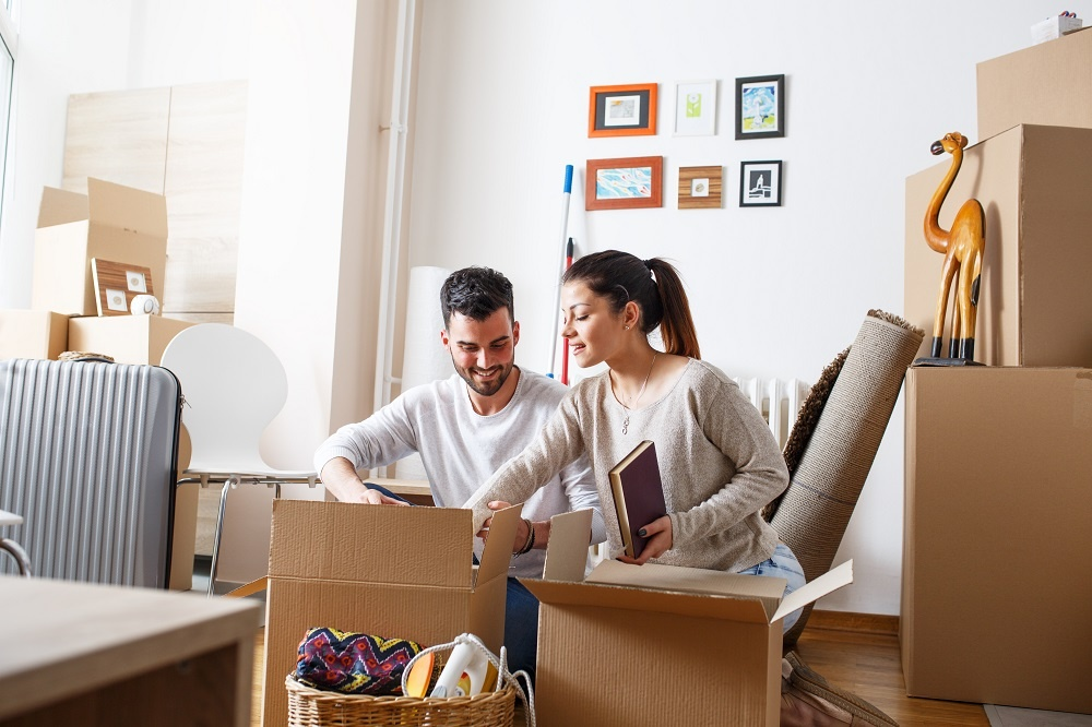 Make rental feel like home || Two Small Men