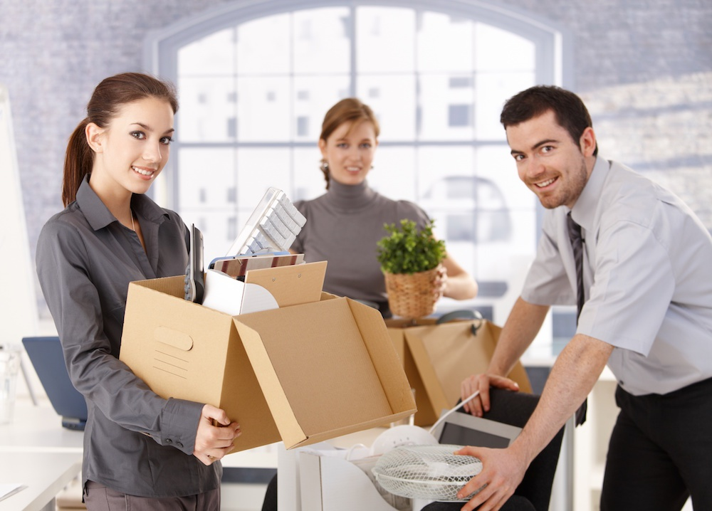 5 Challenges of Relocating Employees