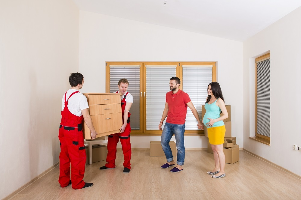 Choose a Reputable Moving Company