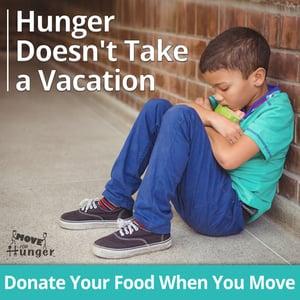 Eradicate Hunger || Two Small Men