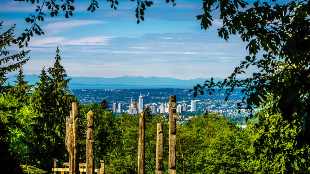 moving to Burnaby?