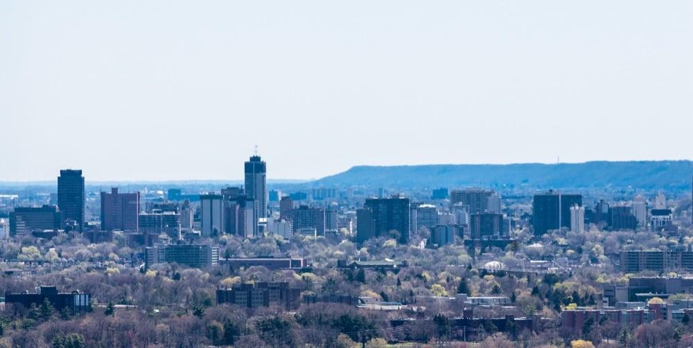 Moving to Hamilton