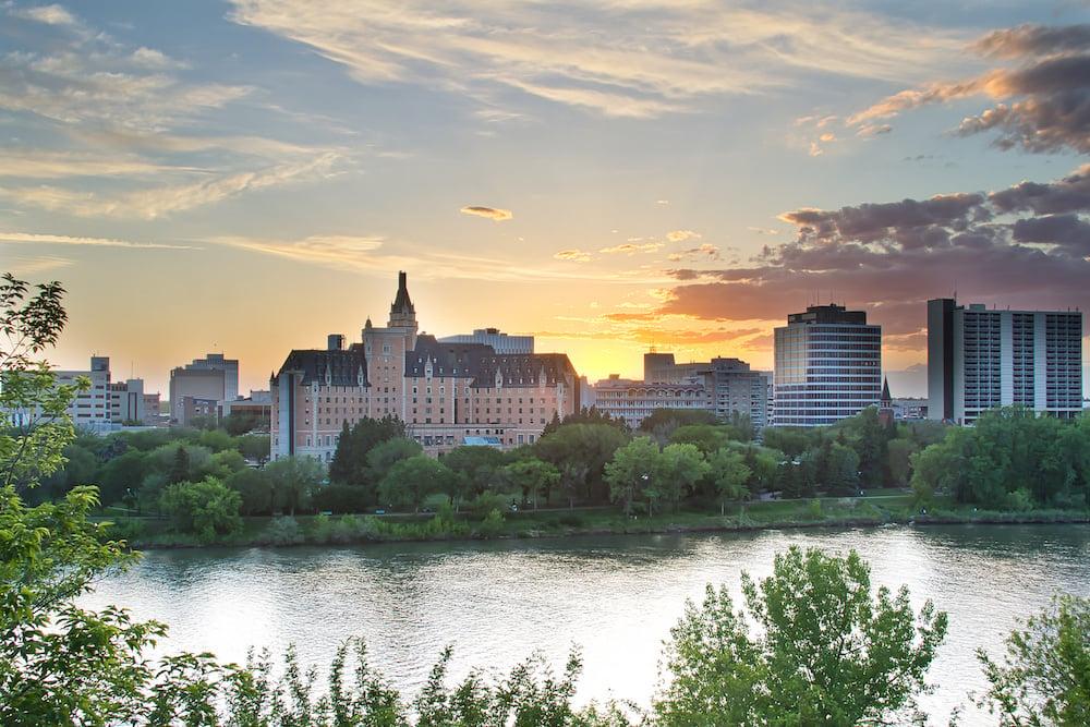 Fun things to do in Saskatoon