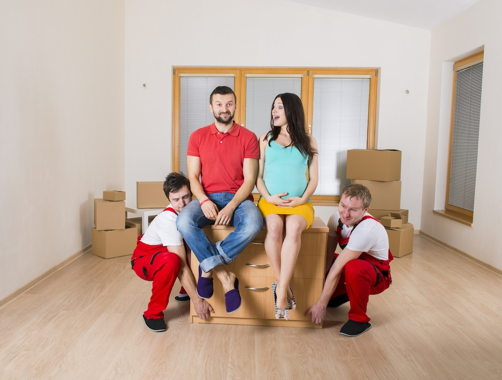 TOP 5 THINGS YOUR MOVING COMPANY WISHES YOU KNEW