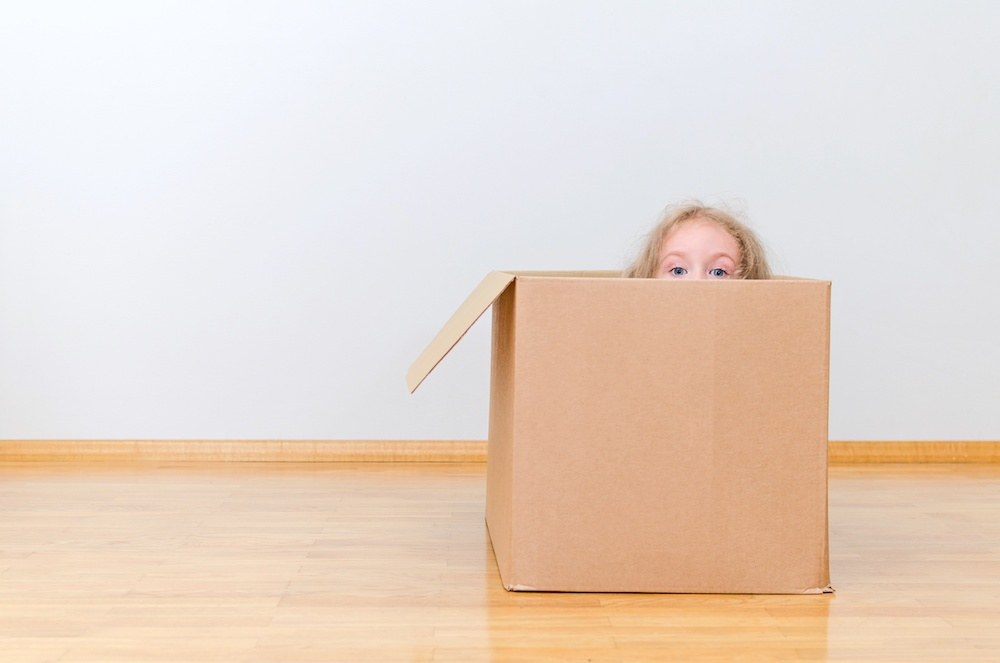 MOVING WITH KIDS? TOP 5 WAYS TO MAKE IT EASIER