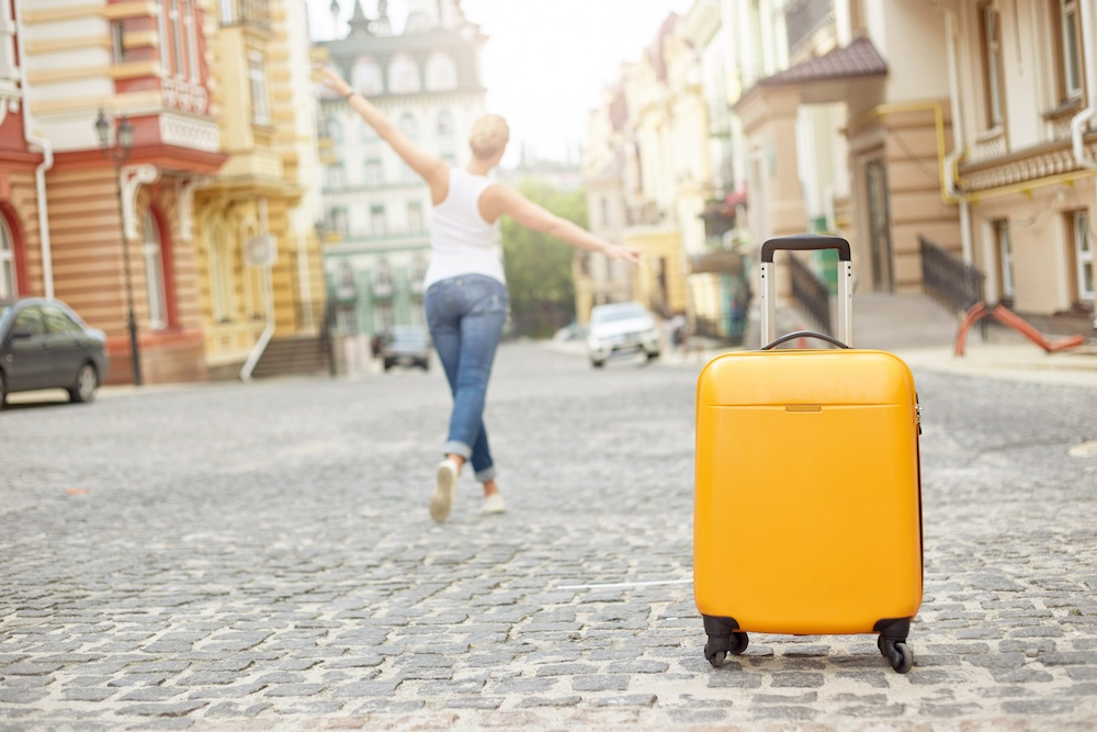 How to Feel At Home in a New City After a Move
