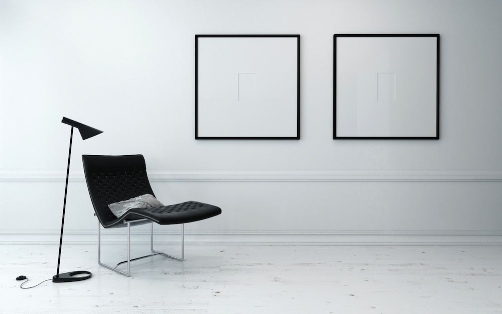 WHAT IS MINIMALISM AND IS IT FOR YOU?