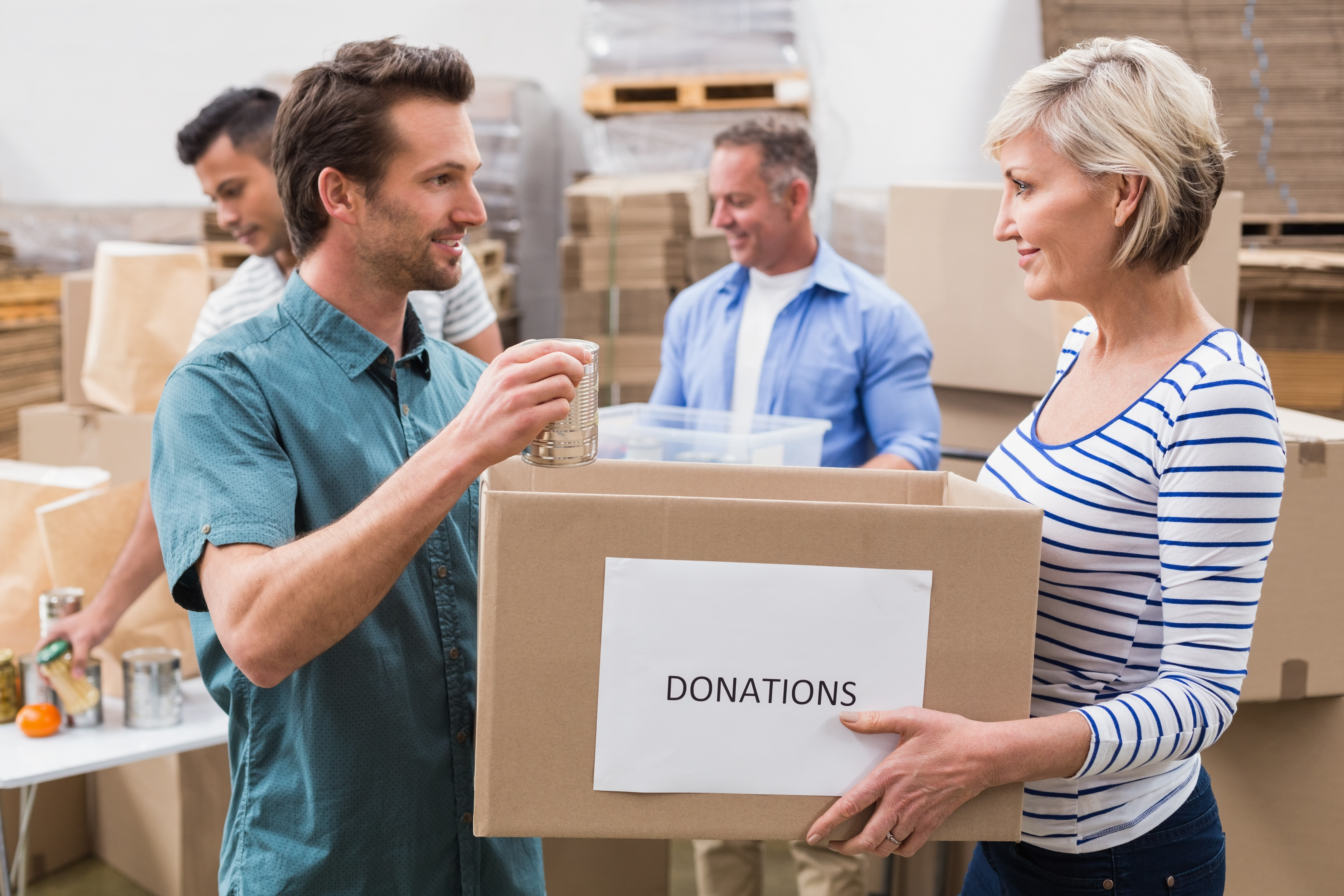 HOW TO EFFECTIVELY DOWNSIZE BEFORE MOVING