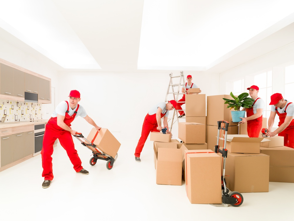 Why Quality Movers Offer Packing Supplies and Services