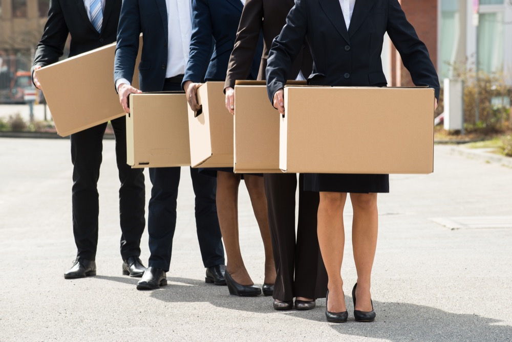 Getting your staff onboard for an office move