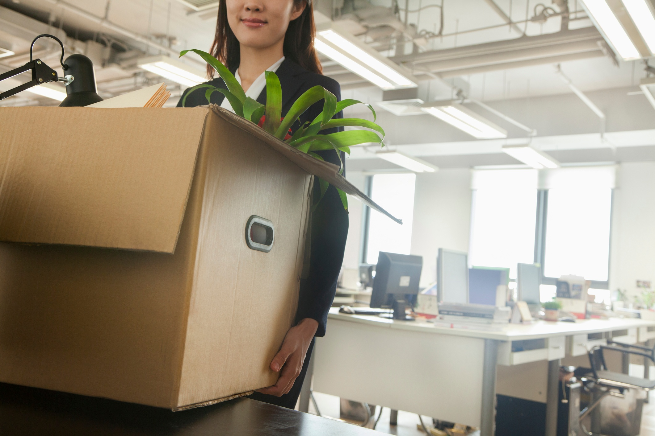 Tips for Moving Your Office