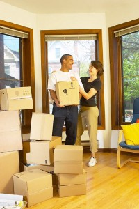 Grande Prairie AB Movers Offer Packing Services