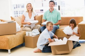 Moving To Edmonton Is Easier With Movers