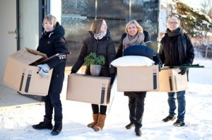Hire Movers Burnaby BC To Reduce Stress