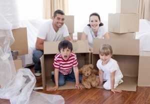 Prince George Movers