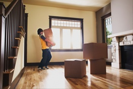 Coquitlam BC Movers