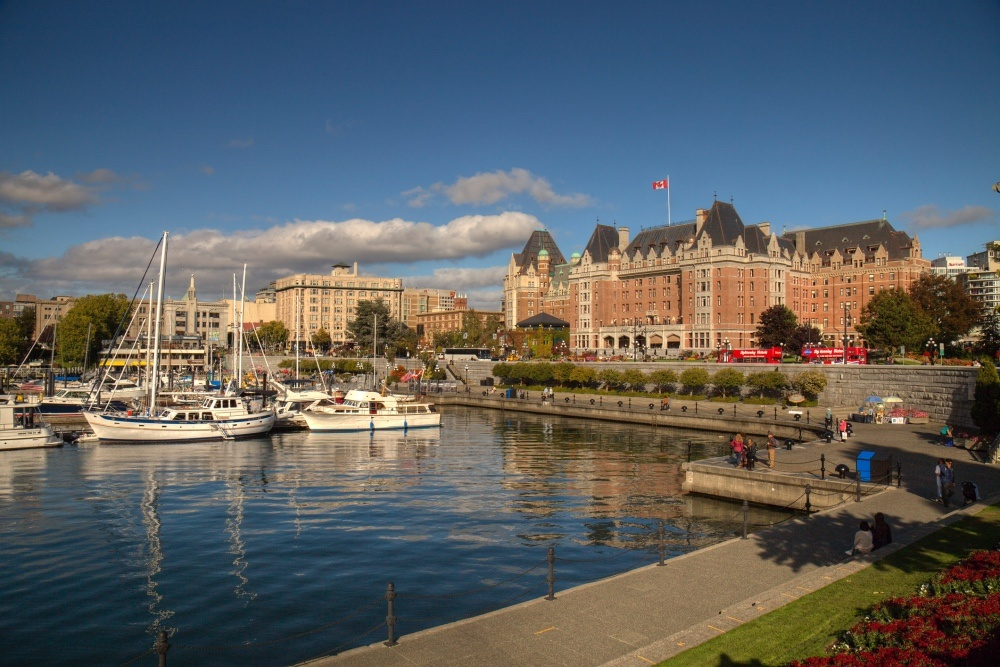 7 Fun Things to Do After Moving to Victoria, BC