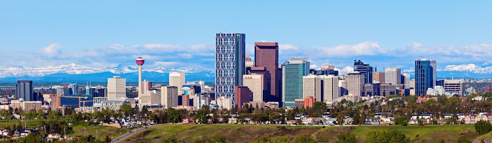Moving to Calgary    Tips and Tricks    Two Small Men
